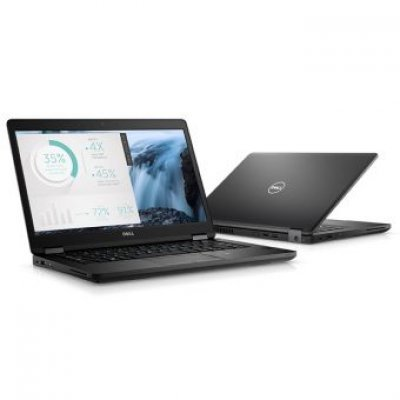 Ноутбук Dell Latitude 5480 (5480-7836) (5480-7836) mystery mb 5480