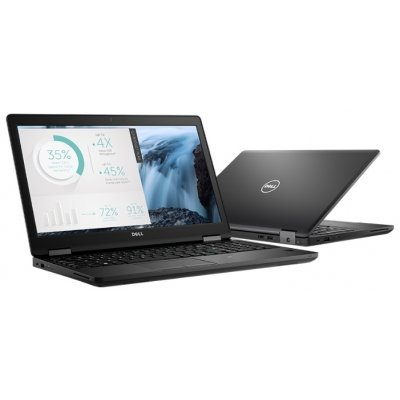 Ноутбук Dell Latitude 5580 (5580-7874) (5580-7874) ноутбук dell latitude e6230 i5 3320 4g 500g 12 5