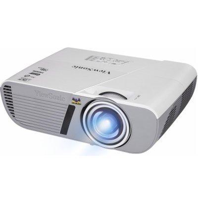 Проектор ViewSonic PJD5353LS (PJD5353LS) проектор sony 4k ultra short throw