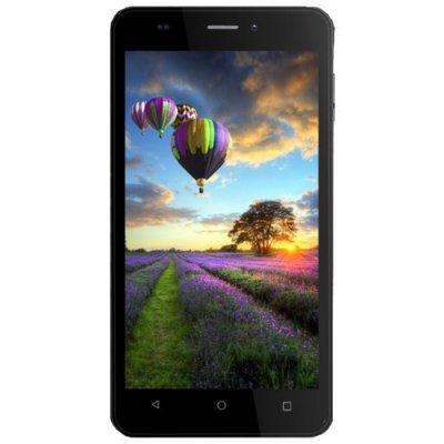 Смартфон Irbis SP550 черный (SP550) смартфон irbis sp21 белый sp21w