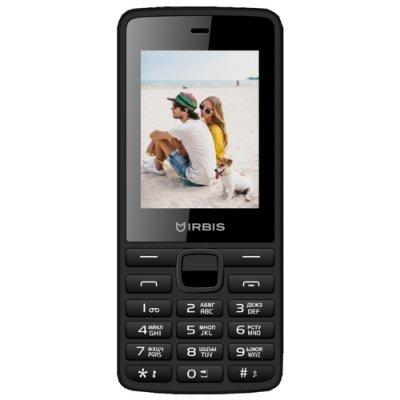Мобильный телефон Irbis SF09 черный (SF09) куплю пожарную мотопомпу мп 800 в украине