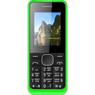 Мобильный телефон Irbis SF06g зеленый (SF06G), арт: 269609 -  Мобильные телефоны Irbis