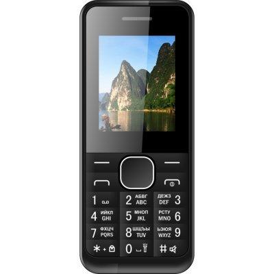 Мобильный телефон Irbis SF06 черный (SF06B), арт: 269610 -  Мобильные телефоны Irbis