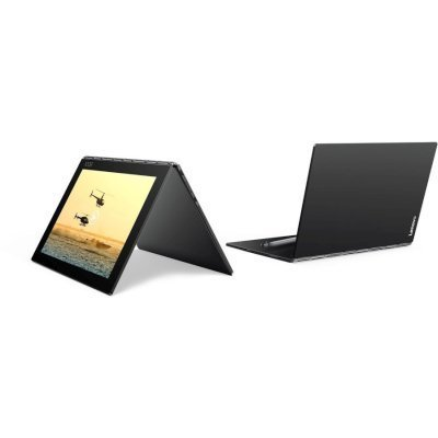 Планшетный ПК Lenovo Yoga Book YB1-X90F (ZA0V0238RU) (ZA0V0238RU) чехол для планшета proshield lenovo yoga tablet 10 3 pro yoga book yb1 x90f