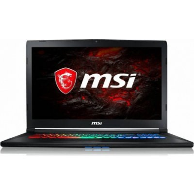 Ноутбук MSI GP72M 7RDX-1018RU (9S7-1799D3-1018) (9S7-1799D3-1018) ноутбук msi gs43vr 7re 094ru phantom pro 9s7 14a332 094