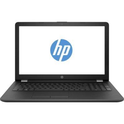 Ноутбук HP 15-bs079ur (1VH74EA) (1VH74EA) hp 15 bs027ur [1zj93ea] jet black 15 6 hd i3 6006u 4gb 500gb dvdrw dos