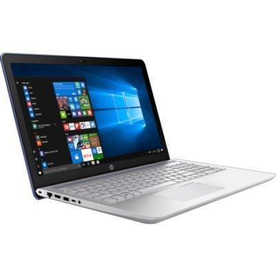 Ноутбук HP Pavilion 15-cc006ur (1ZA90EA) (1ZA90EA) ноутбук hp 15 bs027ur 1zj93ea core i3 6006u 4gb 500gb 15 6 dvd dos black