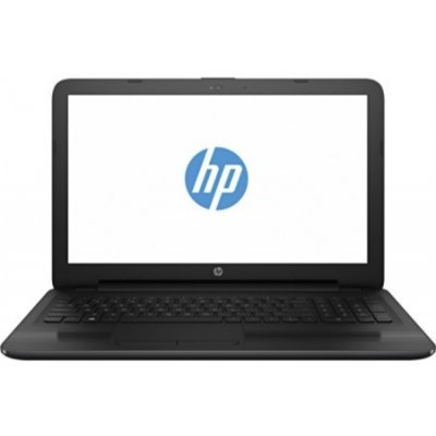 Ноутбук HP 15-bs015ur (1ZJ81EA) (1ZJ81EA) ноутбук hp 15 bs027ur 1zj93ea core i3 6006u 4gb 500gb 15 6 dvd dos black