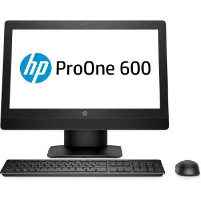 все цены на Моноблок HP ProOne 600 G3 (2LT32EA) (2LT32EA) онлайн