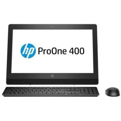 Моноблок HP ProOne 400 G3 (2RU00ES) (2RU00ES) моноблок hp proone 400 g2