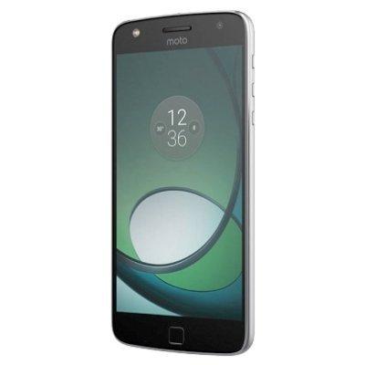 купить Смартфон Motorola Moto Z2 PLAY (XT1710-09) Cерый (SM4481AC3U1) недорого