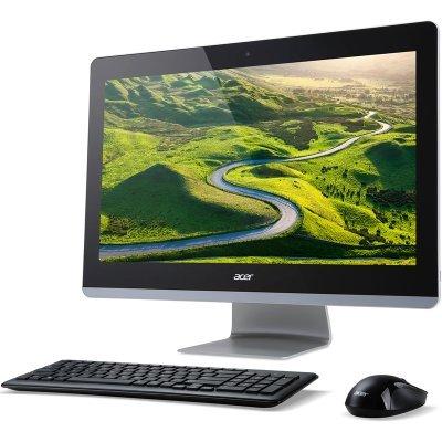 Моноблок Acer Aspire Z3-715 (DQ.B84ER.007) (DQ.B84ER.007) моноблок acer aspire c22 720 dq b7cer 007 dq b7cer 007