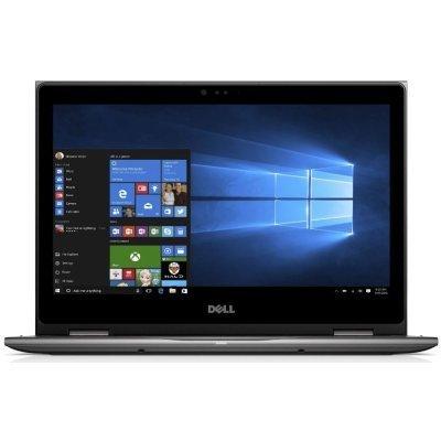 Ультрабук-трансформер Dell Inspiron 5378 (5378-2063) (5378-2063) ноутбук трансформер dell inspiron 5378 7841