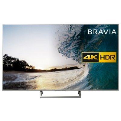 ЖК телевизор Sony 55 KD-55XE8577 (KD55XE8577SR2) док станция sony dk28 tv dock