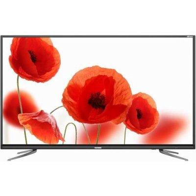 ЖК телевизор Telefunken 31.5 TF-LED32S55T2 (TF-LED32S55T2(ЧЕРНЫЙ)) led телевизор erisson 40les76t2