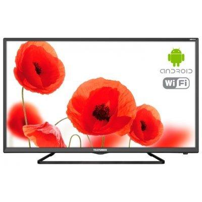 ЖК телевизор Telefunken 39 TF-LED39S52T2 (TF-LED39S52T2) led телевизор erisson 40les76t2