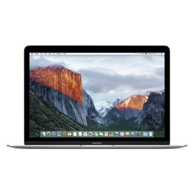 Ноутбук Apple MacBook 2017 (MNYH2RU/A) (MNYH2RU/A) ноутбук apple macbook core m3 1 2ghz 12 8gb ssf256gb hdg615 mac os x gray mnyf2ru a