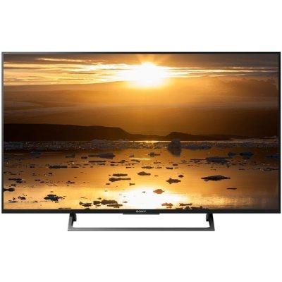 ЖК телевизор Sony 55 KD-55XE8096 (KD-55XE8096) 4k uhd телевизор sony kd 49 xe 9005 br2