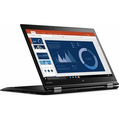 Ультрабук-трансформер Lenovo ThinkPad X1 YOGA (20JD0026RT) (20JD0026RT) адаптер питания topon top lt15 для lenovo thinkpad x1 flex 14 15 ideapad yoga s210 touch g500 g500s g505s g700 90w
