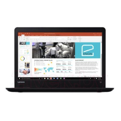 Ноутбук Lenovo ThinkPad 13 (20J1003TRT) (20J1003TRT) neworig keyboard bezel palmrest cover lenovo thinkpad t540p w54 touchpad without fingerprint 04x5544