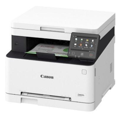 Цветной лазерный МФУ Canon i-SENSYS MF631Cn (1475C017) (1475C017) мфу canon i sensys mf631cn цветное а4 14ppm lan