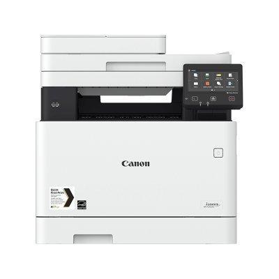 Цветной лазерный МФУ Canon i-SENSYS MF734Cdw (1474C028) (1474C028) картридж t2 для hp tc h85a laserjet p1102 1102w pro m1132 m1212nf m1214nfh canon i sensys lbp6000 cartrige 725 1600 стр с чипом