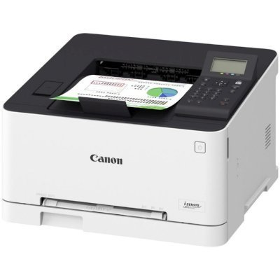 Цветной лазерный принтер Canon i-Sensys LBP611Cn (1477C010) принтер canon i sensys colour lbp613cdw лазерный цвет белый [1477c001]