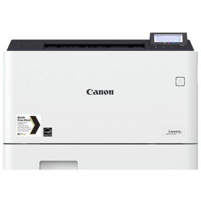Цветной лазерный принтер Canon LBP653Cdw (1476C006) (1476C006) принтер canon i sensys colour lbp653cdw лазерный цвет белый [1476c006]