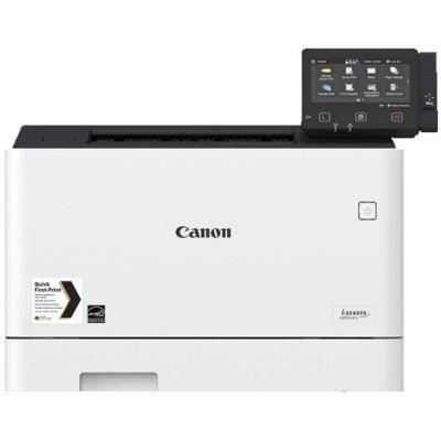 Цветной лазерный принтер Canon LBP654Cx (1476C001) (1476C001) принтер canon i sensys colour lbp653cdw лазерный цвет белый [1476c006]