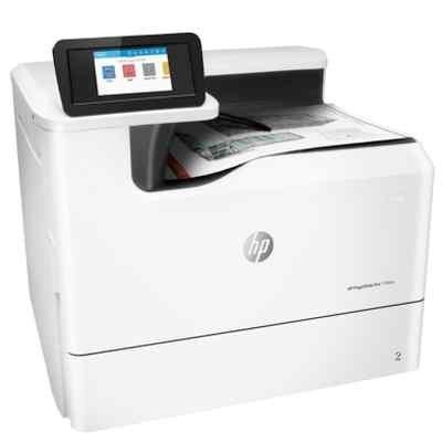 Струйный принтер HP PageWide Pro 750dw (Y3Z46B) (Y3Z46B) пена монтажная mastertex all season 750 pro всесезонная