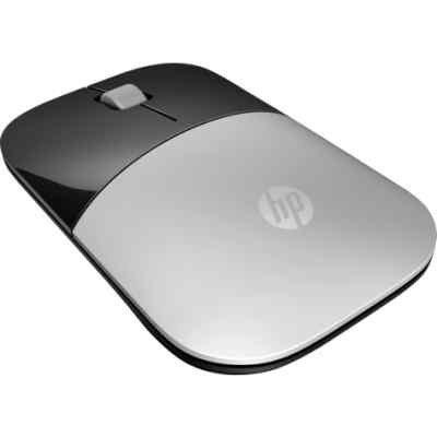 все цены на Мышь HP Z3700 Silver Wireless Mouse (X7Q44AA) (X7Q44AA) онлайн
