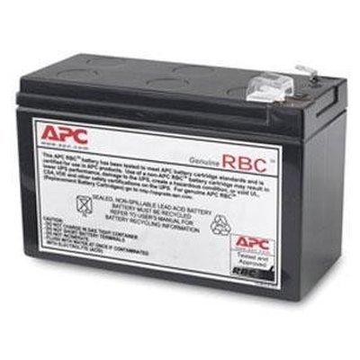 Аккумуляторная батарея для ИБП APC RBC114 (APCRBC114), арт: 270203 -  Аккумуляторные батареи для ИБП APC