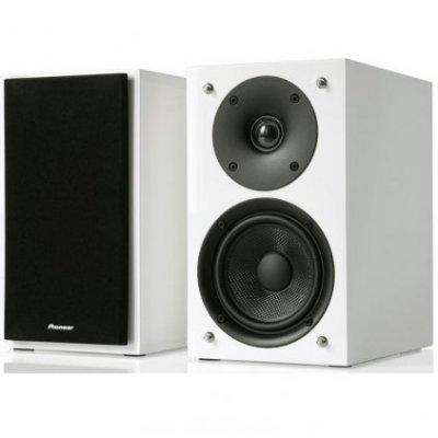 Комплект акустики Pioneer S-P01-LR-W белый (S-P01-LR-W) bosch nkn 646 p01