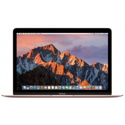 Ноутбук Apple MacBook 2017 (MNYN2RU/A) (MNYN2RU/A) ноутбук apple macbook 2017 gold mnyk2ru a
