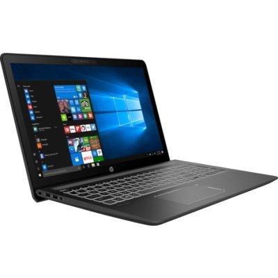 Ноутбук HP Pavilion Power 15-cb011ur (1ZA85EA) (1ZA85EA) ноутбук hp pavilion 15 cb014ur i5 7300hq 6gb 1tb gtx 1050 2gb 15 6 ips fhd w10 grey wifi bt cam [2cm42ea]