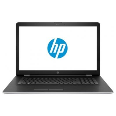 Ноутбук HP 17-bs028ur (2CS57EA) (2CS57EA) цена и фото