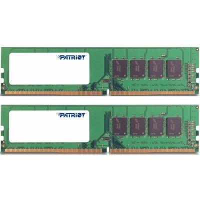 Модуль оперативной памяти ПК Patriot PSD416G2400K (PSD416G2400K) стеллар погремушка дудочка стеллар