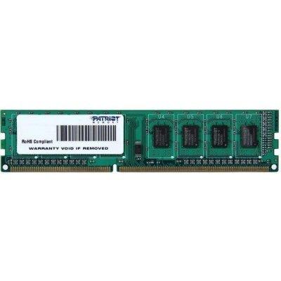 Модуль оперативной памяти ПК Patriot PSD416G24002 (PSD416G24002)