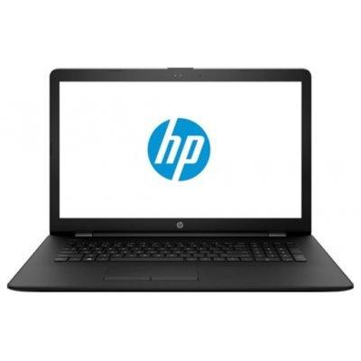 Ноутбук HP 17-ak025ur (2CP39EA) (2CP39EA) hp17 17 y061ur [1bx27ea] 17 3 1600x900 amd e2 7110 4gb ssd128gb m 2 dvd rw w10 red
