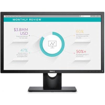 Монитор Dell 23 E2318H Black (2318-6882)