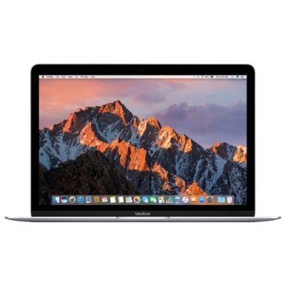 Ноутбук Apple MacBook 2017 (MNYL2RU/A) (MNYL2RU/A) ноутбук apple macbook core m3 1 2ghz 12 8gb ssf256gb hdg615 mac os x gray mnyf2ru a