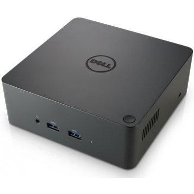 все цены на Док-станция для ноутбука Dell Thunderbolt TB16 with 180W AC Adapter (452-BCOY) онлайн