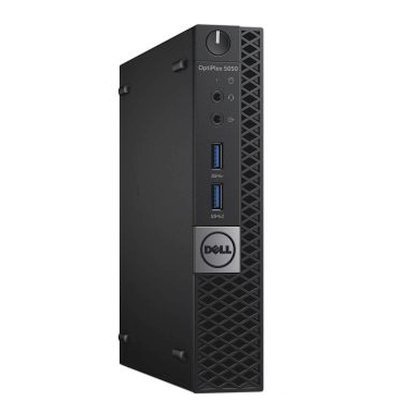 Неттоп Dell OptiPlex 5050 MFF (5050-8208) (5050-8208), арт: 270514 -  Неттопы Dell