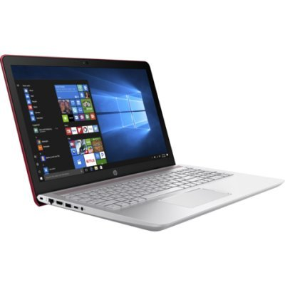 Ноутбук HP Pavilion 15-cc007ur (1ZA91EA) (1ZA91EA) ноутбук hp pavilion 15 cb014ur i5 7300hq 6gb 1tb gtx 1050 2gb 15 6 ips fhd w10 grey wifi bt cam [2cm42ea]