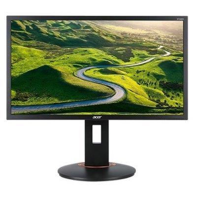 Монитор Acer 24 XF240Hbmjdpr (UM.FX0EE.002) монитор acer 24 k242hlbd um fw3ee 002 um fw3ee 002