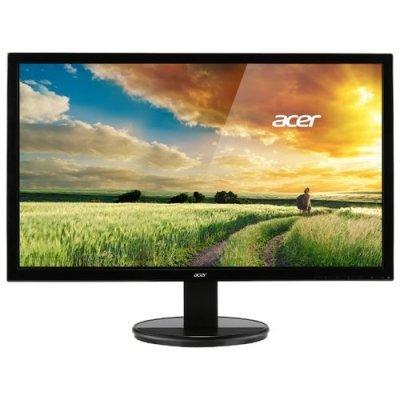 Монитор Acer 27 K272HLDbid (UM.HX3EE.D02) монитор жк acer v276hlcbid 27 черный [um hv6ee c05]