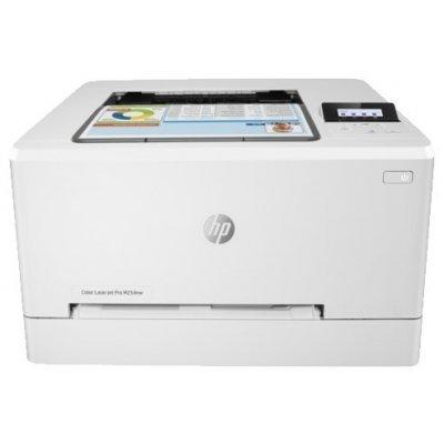 Цветной лазерный принтер HP Color LaserJet Pro M254nw Printer (T6B59A) (T6B59A) original kingston hyperx hx424c15fb 16 16gb memory bank