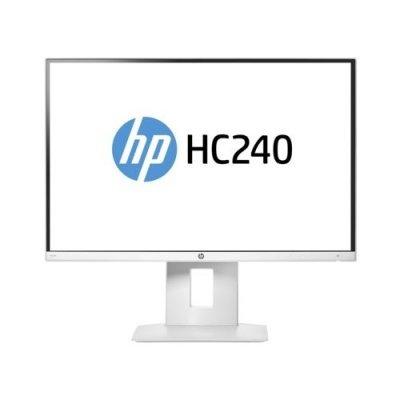 Монитор HP HC240 (Z0A71A4) (Z0A71A) монитор hp z24n