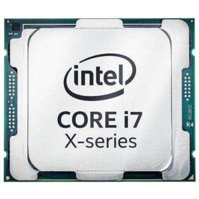 Процессор Intel Core i7-7740X Kaby Lake OEM (SR3FP) цена и фото