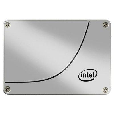 Накопитель SSD Intel 480Gb S3610 Enterprise Series SATA-III Solid-State Drive 2,5 SSD (bulk) (SSDSC2BX480G4) внутренний ssd накопитель 120gb intel ssdsc2kw120h6x1 sata3 2 5 540 series